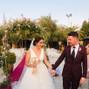 La boda de Rebeca martinez y Valen Floristas 8