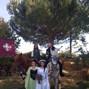 La boda de Jonatan Bayot y Masía Medieval 17