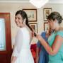 La boda de Paloma Pérez y RosaFresa 9