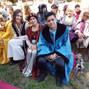La boda de Jonatan Bayot y Masía Medieval 20