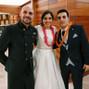 La boda de María y Hotel Reina Petronila 10
