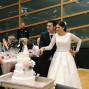 La boda de María y Hotel Reina Petronila 11