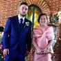 La boda de Rebeca Andrés y Finca El Olivar 14