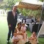 La boda de Adriana Rodriguez Alvarez y Jardines del Llar 15