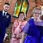 La boda de Rebeca Andrés y Finca El Olivar 16