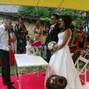 La boda de Adriana Rodriguez Alvarez y Jardines del Llar 17