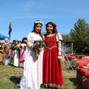 La boda de Jonatan Bayot y Masía Medieval 24