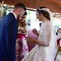 La boda de Rebeca Andrés y Finca El Olivar 17