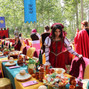 La boda de Jonatan Bayot y Masía Medieval 25