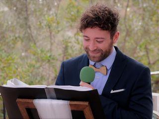 Carlos Ayala - Maestro de ceremonias 2
