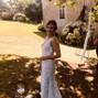 La boda de Cristina y A Torre de Laxe 17