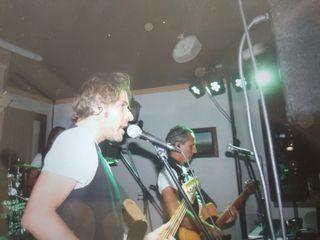 Retroversión Orquesta Pop-Rock 1