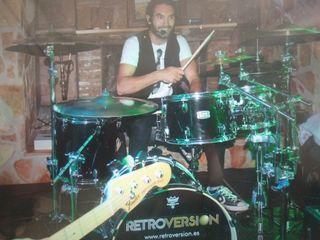 Retroversión Orquesta Pop-Rock 2