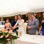 La boda de Rebeca Andrés y Finca El Olivar 20