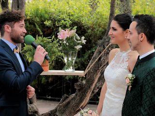 Carlos Ayala - Maestro de ceremonias 5