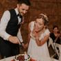 La boda de Iris Ponsi y Eleciudad 8