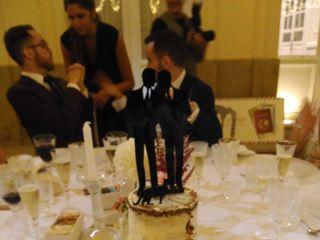 Dulce Impresión - Figuras para la tarta 1