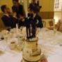 La boda de Juan Antonio Polo y Dulce Impresión - Figuras para la tarta 3