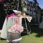 La boda de Sara R. y El Jardín de Lora 22