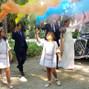 La boda de Laura García y Catering Rabanal 12
