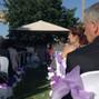 La boda de Teresa Cabezon y Celebraciones Sofía 8
