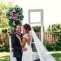 La boda de Bárbara Gadea y Seral Floristas 11