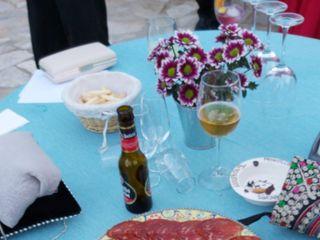 Las Camachas catering 5