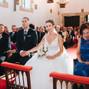 La boda de Sheila Canosa Fontan y Parador de Baiona 10