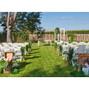 La boda de Bárbara Gadea y Seral Floristas 13