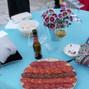 La boda de M°  Amelia Chicharro Ordoño y Las Camachas catering 10