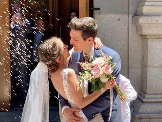 Easy Bride 1