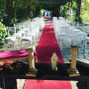 La boda de M°  Amelia Chicharro Ordoño y Las Camachas catering 11
