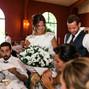 La boda de Bárbara Gadea y Seral Floristas 16