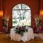 La boda de Bárbara Gadea y Seral Floristas 18