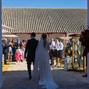 La boda de Cristina Lozano Carneros y Finca La Membrilleja 13