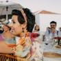 La boda de Laura Pérez y Hierbalimón - Tocados 12