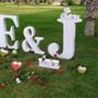 La boda de Juan Francisco y Hotel Montíboli 8