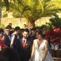La boda de Jessica Heras Gomez y Fortí del Rourell 10