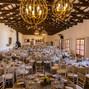 La boda de Cristina Lozano Carneros y Finca La Membrilleja 16