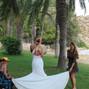 La boda de Juan Francisco y Hotel Montíboli 10