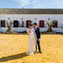 La boda de Cristina Lozano Carneros y Finca La Membrilleja 17