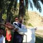 La boda de Juan Francisco y Hotel Montíboli 11