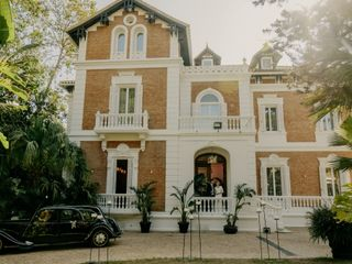 Palacio Limonar By Quilicuá Catering 5