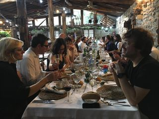 Restaurante Olentzo 4