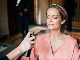 Maria Bernabeu Maquillaje Profesional 1