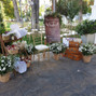 La boda de Paola Delgado Robles y Atrezo Floristas de Miguel A. Salazar 6