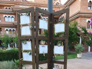 Atrezo Floristas de Miguel A. Salazar 4