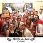 La boda de Juani Gracia Garcia y Retraton - Fotomatón 7