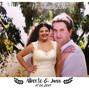 La boda de Juani Gracia Garcia y Retraton - Fotomatón 9