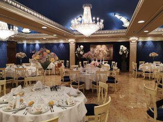 Mediterráneo Restaurante y Salones 3